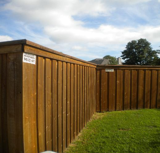 building a wood gate for a fence fences